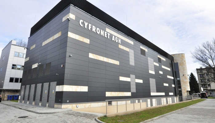 Akademickie Centrum Komputerowe AGH Kraków